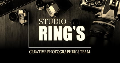 PHOTO STUDIO RING`S
